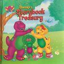 BarneysStoryBookTreasury1998