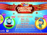 The Little Big Club: Christmas Carnival
