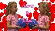 Laura & Lisa
