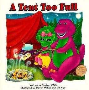 A Tent Too Full.JPG