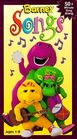 Barney Songs (video)
