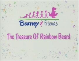 Title Card for Episode 7 for Treasure of Rainbow Beard.jpg