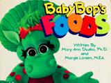 Baby Bop's Foods