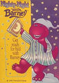 Bedtime with Barney Front Cover.jpg