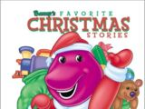 Barney's Favorite Christmas Stories