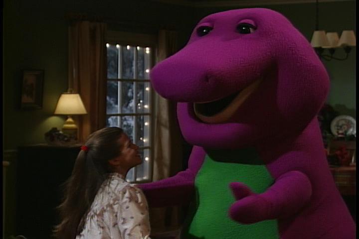 I Love You Barney Wiki Fandom