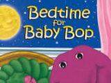 Bedtime for Baby Bop