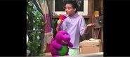 PBS Kids Barney and Friends Kim