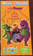 Movin' & Groovin' with Barney