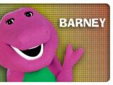 Barney Wiki