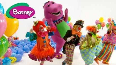 Barney-_Laugh_With_Me