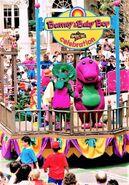 Barneybabybopuniversalparaderoute