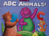 Barney's ABC Animals!