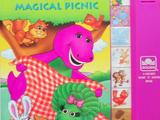 Barney's Magical Picnic