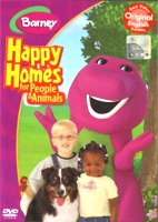 Happy Homes for People & Animals