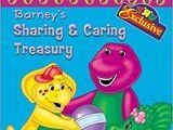 Barney's Sharing & Caring Treasury