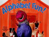 Barney's Alphabet Fun!