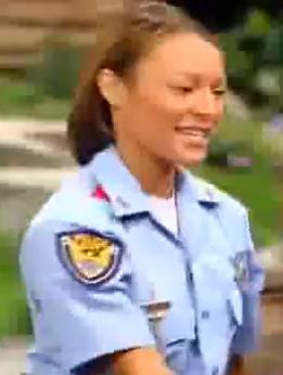 Officer Phillips