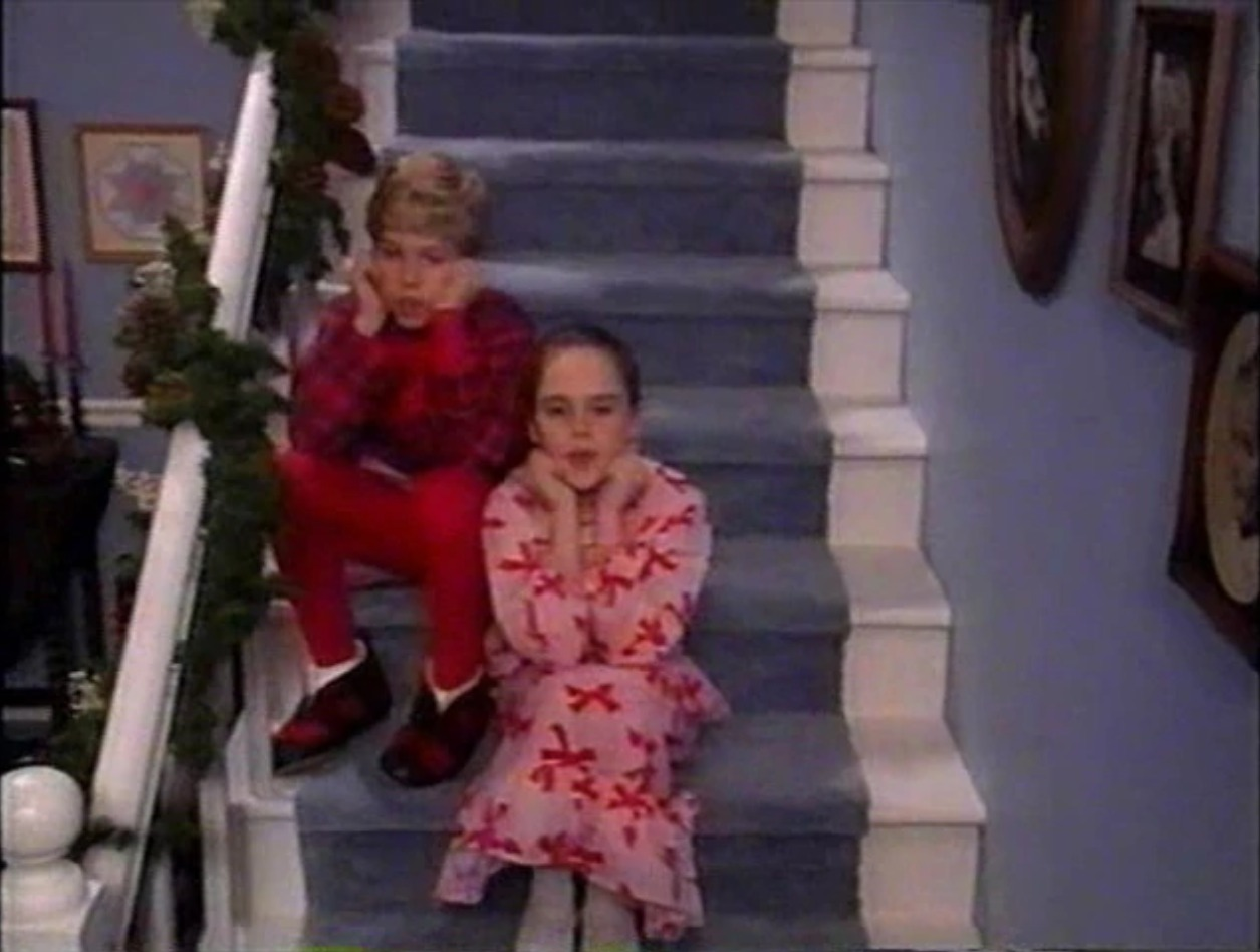 Waiting for Santa (song)