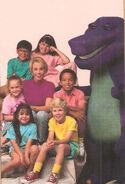 Barneygang