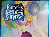 Barney's Big Surprise! (book)