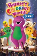 Barney-s-colorful-world-live