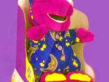 Nighty-Night with Barney