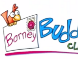 Barney Buddies Club