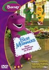 Barney's Best Manners: Your Invitation to Fun!