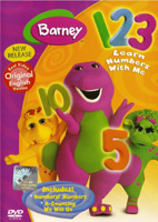 123 Learn Numbers With Me