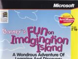 Barney's Fun on Imagination Island