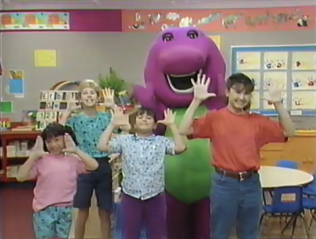 Our Friend Barney