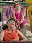Barney kim and emily 324234