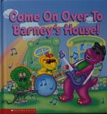 BarneysHouseScholastic