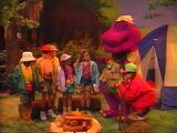 Campfire Sing-Along