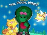 Baby Bop's Hey, Diddle, Diddle!