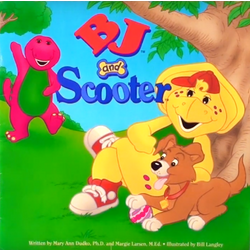 BJ and Scooter