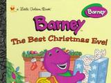 The Best Christmas Eve!