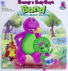 BarneyBabyBopBandBook