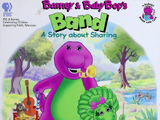 Barney & Baby Bop's Band