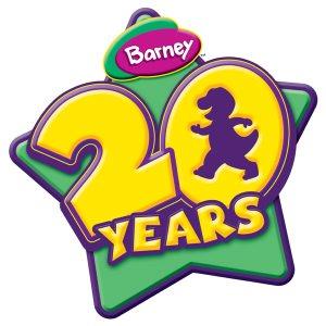 Barney's 20th Anniversary