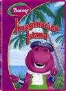 Barney Imagination Island DVD