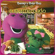 Barneybabybopsupermarketspanish