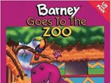 Barney Goes to the Zoo