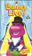 Barneyliveuk