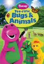 Tee-rific Bugs & Animals