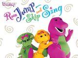 Run, Jump, Skip and Sing