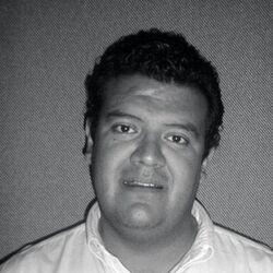Jose Carlos Moreno