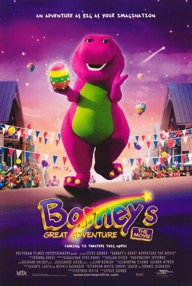 1998   Barney Wiki   Fandom