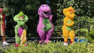 Barney-Stage-Show-Closed